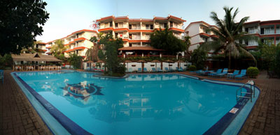 Sun Village , Goa
