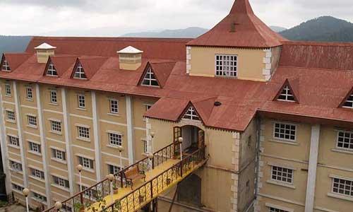 Toshali Royal View Resorts