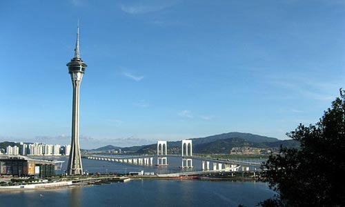 Macau Sky Tower