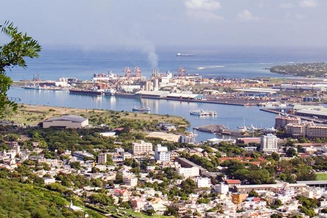 Port Louis