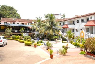 Goan Village Package - Goa