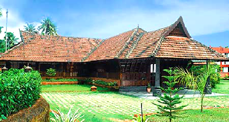 Pagoda Resorts, Alleppey
