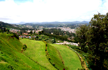 Sinclairs Ooty