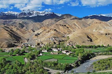 Grand Tour of Leh