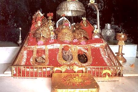 Vaishno Devi, Katra