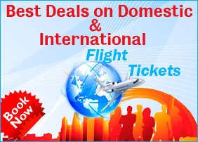 Best Air fare Deal,Cheap Flight Tickets
