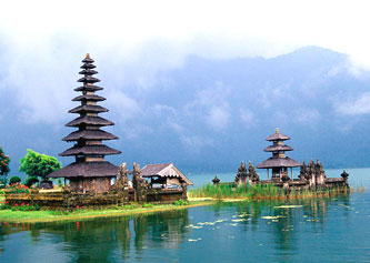Indonesia temple, Bali Tours