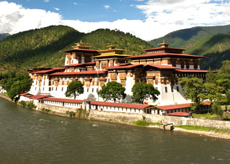 Bhutan, Travel to Bhutan