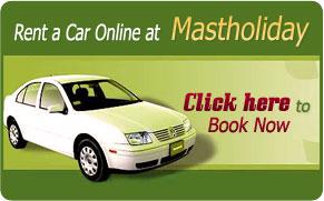 Car Rentals India