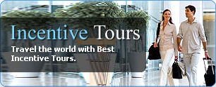Incentive Tours India,Holiday packages