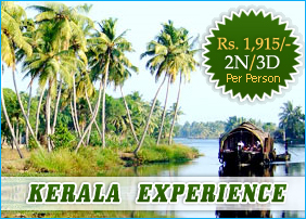 Kerala Tour Package, Holiday Kerala,trip Kerala