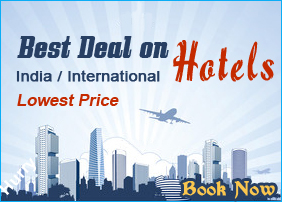 India Hotels, International Hotels,Cheap Hotels Booking