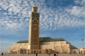 Hassan ll Mosque