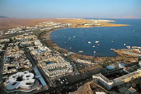 Sharm El Sheikh Tour
